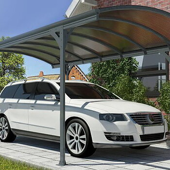 Carport Vitoria gop