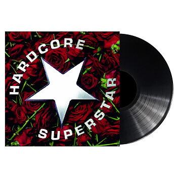 Hardcore Superstar - Dreamin' In A Casket - LP