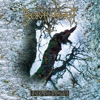 Borknagar - The Olden Domain - Clear LP