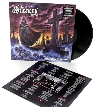 Witchery - Symphony For The Devil - LP