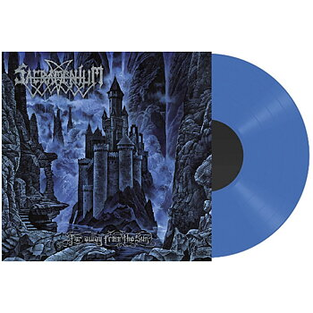 Sacramentum - Far Away From The Sun - Blå LP