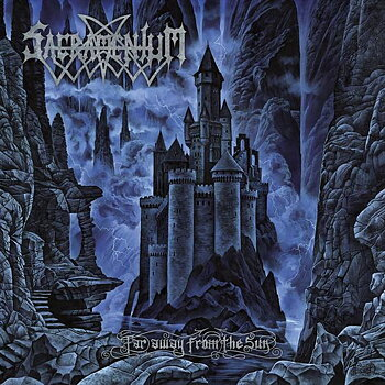 Sacramentum - Far Away From The Sun - Blue LP
