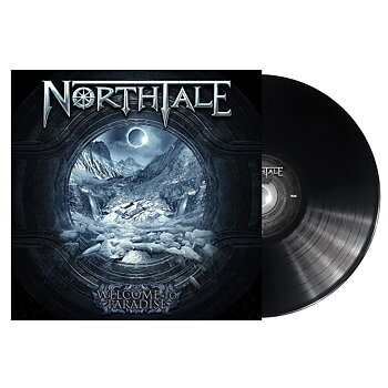 NorthTale - Welcome To Paradise - LP