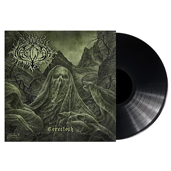 Naglfar - Cerecloth - LP