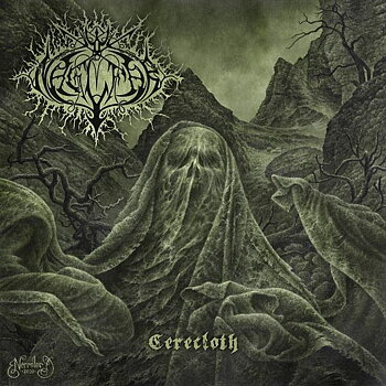 Naglfar - Cerecloth - CD box-set