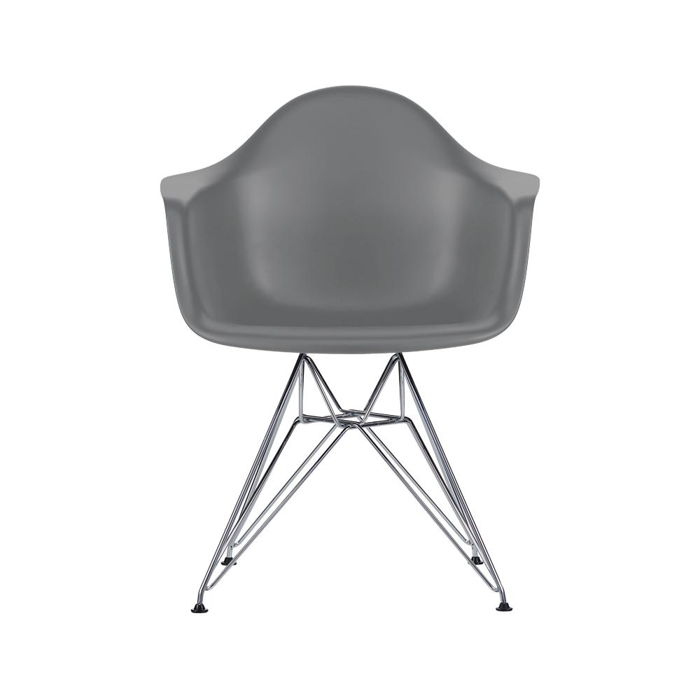 Eames Plastic Armchair Karmstol DAR