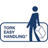Tork Coreless Mid-size Toalettpapper, T7