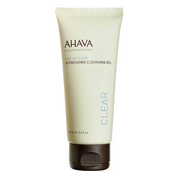 AHAVA Refreshing Cleansing Gel -rengöringsgel 100ml