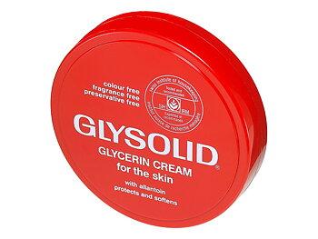 GLYSOLID - Hudkräm 100ml