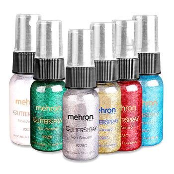 MEHRON GlitterSpray 30ml