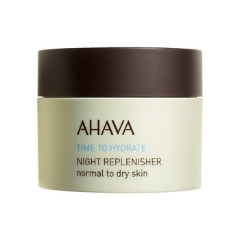 AHAVA Night Replenisher Normal/Dry -återfuktande Nattkräm 50ml