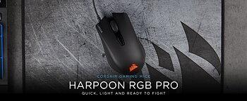 Gaming Harpoon RGB PRO