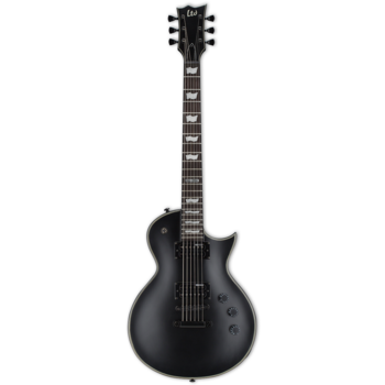ESP/LTD EC-256 Black Satin