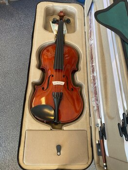 Leonardo LV2044 Violin set