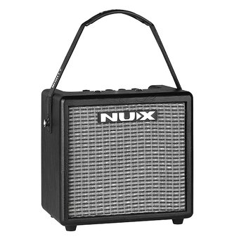 NU-X Mighty 8BT Modeling Amplifier