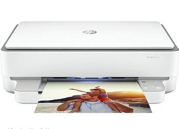 HP printer ENVY 6020