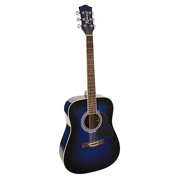 Richwood RD-12 Blue Sunburst