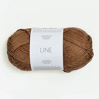 2553 Gyllenbrun - Sandnes Line