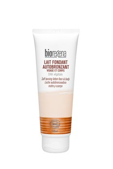 Bioregena Self-tanning lotion  125ml