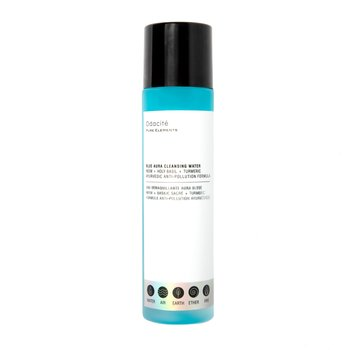 Odacité Blue Aura Cleansing Water, 120ml
