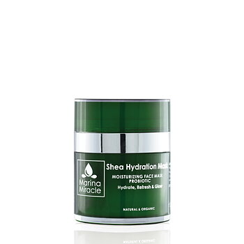 Marina Miracle Shea Hydration Mask 30ml