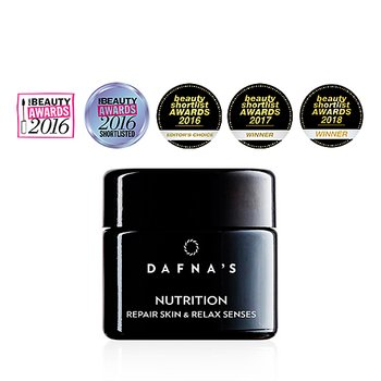 Dafna's Nutrition Repair skin & Relax senses 50ml