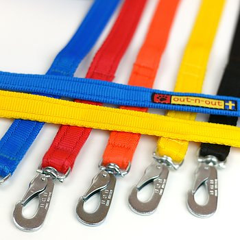 Dog leash 1,9 cm