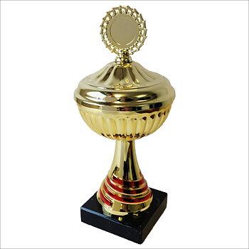 Pokal 2061/3, 130 mm