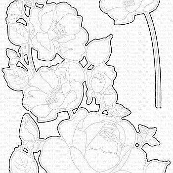 Rose Garden - Dies