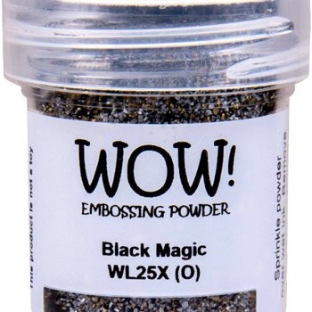 Black Magic - 15ml Jar