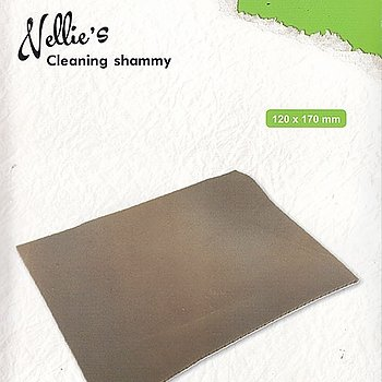 Nellie's shammy cleaning towel