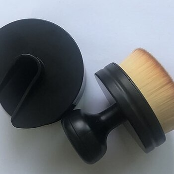 Mixed Media ergonomic blending brush diam. 5cm