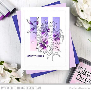 Lavish Lilies