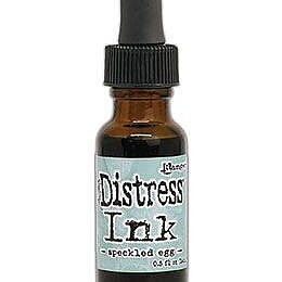 Distress Ink Refill -  Speckled Egg