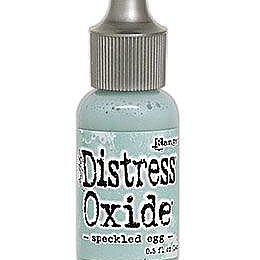 Distress Oxide Reinker -  Speckled Egg