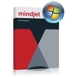 Mindjet MindManager 2020 Windows Skol-licens