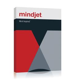 Mindjet MindManager, 1 års prenumeration, uppgradering