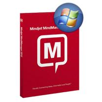 MindManager 14 Windows