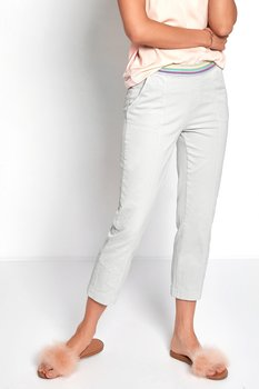 Sue Jogpants 3/4 813 Light Grey
