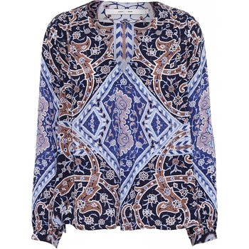 Costamani Blus King blue-tone