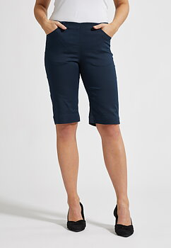Savannah Regular Shorts 49200 Navy