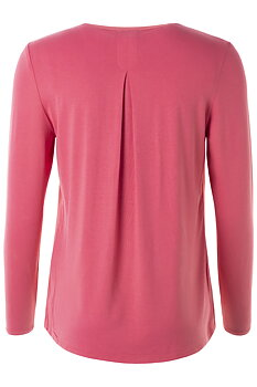Milano Blus Penny 454 Sugar Red