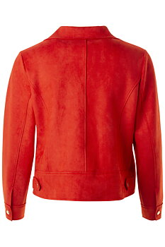 Micha Jacka Rosa 4026 Hibisc Red