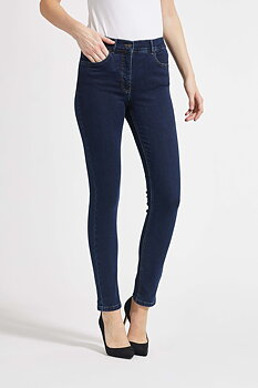 Agatha Slim Jeans 40513 Denim