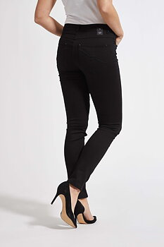 Agatha Slim Jeans 99523 Black Denim