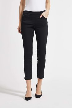 Faith Slim Bomull 99100 Black