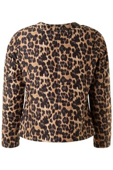 Micha Jacka Lexie 51866-leopard-print