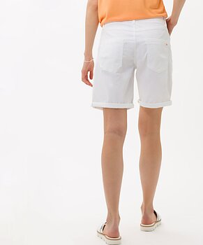 Mel B Shorts Ultra Light 99 White