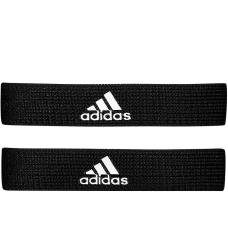 Sockholder Adidas, svart