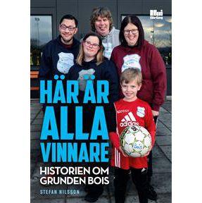 Bok - Historien om Grunden BOIS-REA